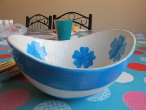 Our lovely swoop bowl £15.20